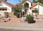 Foreclosed Home in Tempe 85284 1962 E VINEDO LN - Property ID: 70081310