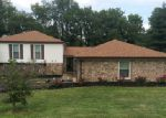 Foreclosed Home in Shelbyville 40065 431 OAK CREST DR - Property ID: 70093907