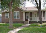 Foreclosed Home in Hutchinson 67501 419 E AVENUE B - Property ID: 70095333