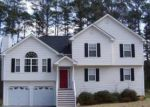 Foreclosed Home in Cartersville 30120 19 ASPEN DR NW - Property ID: 70099168