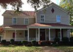 Foreclosed Home in Chester 23831 12200 PERCIVAL ST - Property ID: 70102481