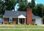 Foreclosed Home in Owensboro 42301 2305 PONDER PL - Property ID: 70102982