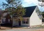 Foreclosed Home in Monroe 28112 411 E OLD HIGHWAY 74 - Property ID: 70103676