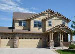 Foreclosed Home in Castle Rock 80104 3945 EAGLE TAIL LN - Property ID: 70104253