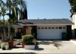 Foreclosed Home in Mission Viejo 92691 26841 VIA LINARES - Property ID: 70104373