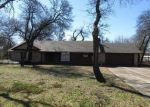 Foreclosed Home in Newcastle 73065 1740 MIMOSA LN - Property ID: 70105301