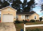 Foreclosed Home in Midway Park 28544 2643 IDLEBROOK CIR - Property ID: 70105409
