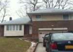 Foreclosed Home in Westbury 11590 566 CAMBRIDGE AVE - Property ID: 70105472
