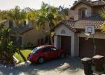 Foreclosed Home in Rancho Santa Margarita 92688 25 CALLE GAZAPO - Property ID: 70108023