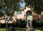 Foreclosed Home in Katy 77494 1402 WICKERHILL WAY - Property ID: 70108321