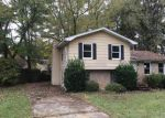 Foreclosed Home in Morrow 30260 6183 FIELDCREST DR - Property ID: 70108851