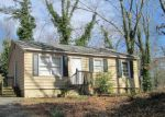 Foreclosed Home in Mableton 30126 6411 SWEETBRIAR DR SW - Property ID: 70108902