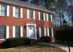 Foreclosed Home in Kennesaw 30152 3528 SIR JOHNS CT NW - Property ID: 70108930