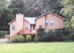 Foreclosed Home in Kennesaw 30144 3622 ABERCORN WAY NW - Property ID: 70108949