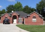 Foreclosed Home in Yulee 32097 86132 CREEKWOOD DR - Property ID: 70109141