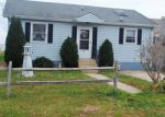 Foreclosed Home in Middletown 19709 30 N NEW RD - Property ID: 70109186