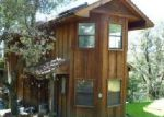 Foreclosed Home in Sutter Creek 95685 16724 AMBER WAY - Property ID: 70109196