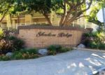 Foreclosed Home in Oak Park 91377 697 SUTTON CREST TRL UNIT 206 - Property ID: 70111528