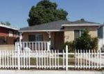 Foreclosed Home in Lawndale 90260 4211 W 161ST ST - Property ID: 70112713
