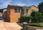 Foreclosed Home in San Leandro 94578 16002 MAUBERT AVE - Property ID: 70112794
