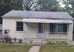 Foreclosed Home in Wayne 48184 4827 NIAGARA ST - Property ID: 70113289