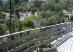 Foreclosed Home in West Hollywood 90069 8564 FRANKLIN AVE - Property ID: 70113626