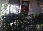 Foreclosed Home in Mission Hills 91345 15059 CHATSWORTH ST - Property ID: 70113652