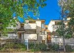 Foreclosed Home in Van Nuys 91405 14435 VALERIO ST UNIT 4 - Property ID: 70113694