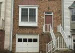 Foreclosed Home in Herndon 20170 1225 BOND ST - Property ID: 70114547