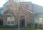 Foreclosed Home in Roseville 95661 1500 DEER HOLLOW WAY - Property ID: 70117277
