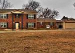 Foreclosed Home in Blanchard 73010 4899 QUAIL RIDGE RD - Property ID: 70118292