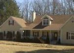 Foreclosed Home in Willow Spring 27592 3225 GOLD DUST LN - Property ID: 70118436