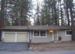 Foreclosed Home in South Lake Tahoe 96150 2600 ARMSTRONG AVE - Property ID: 70119738