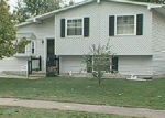 Foreclosed Home in Mishawaka 46544 2910 COLONIAL DR - Property ID: 70119998