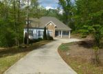 Foreclosed Home in Dahlonega 30533 54 BUCKEYE RDG W - Property ID: 70120007