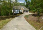 Foreclosed Home in Dahlonega 30533 54 BUCKEYE RDG W - Property ID: 70120007