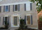 Foreclosed Home in Ashburn 20147 43884 LABURNUM SQ - Property ID: 70120157