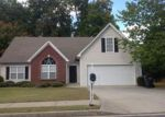 Foreclosed Home in Dacula 30019 1455 HEATHERTON RD - Property ID: 70120940