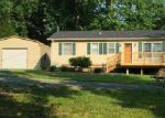 Foreclosed Home in Sumerduck 22742 13229 UNION CHURCH RD - Property ID: 70121508
