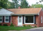 Foreclosed Home in Midland 48642 1321 E HALEY ST - Property ID: 70121671