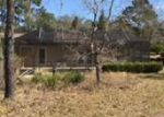 Foreclosed Home in Homosassa 34446 5210 S LORELEI PT - Property ID: 70121695