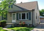 Foreclosed Home in Dearborn 48124 24808 PRINCETON ST - Property ID: 70121758
