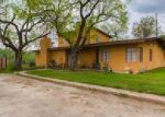 Foreclosed Home in Kerrville 78028 1959 ARCADIA LOOP - Property ID: 70121944