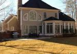 Foreclosed Home in Alpharetta 30004 210 CHAMPIONS FAIRWAY CT - Property ID: 70122114