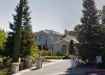 Foreclosed Home in Walnut Creek 94598 1160 SNYDER LN - Property ID: 70122133