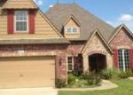 Foreclosed Home in Bixby 74008 2615 E 138TH ST S - Property ID: 70122370