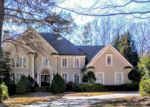 Foreclosed Home in Alpharetta 30022 4375 PEMBERTON CV - Property ID: 70122613