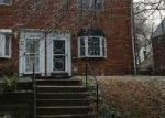 Foreclosed Home in Riverdale 20737 5805 NICHOLSON ST - Property ID: 70122638