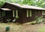 Foreclosed Home in Otto 28763 35 HOWARD BRANCH RD - Property ID: 70123334