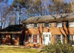 Foreclosed Home in Atlanta 30319 1448 W NANCY CREEK DR NE - Property ID: 70123728